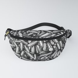 Silver bullets Fanny Pack