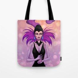 Yzma's Groove Tote Bag