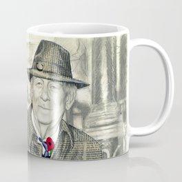 Soho man Coffee Mug