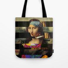 Mona´s Mix 2  Tote Bag