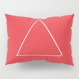 Fire - Minimal FS - by Friztin Pillow Sham