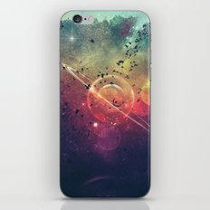 ∆tmysphyryc iPhone & iPod Skin