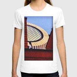 Day Fifteen: Future Aspirations T-shirt