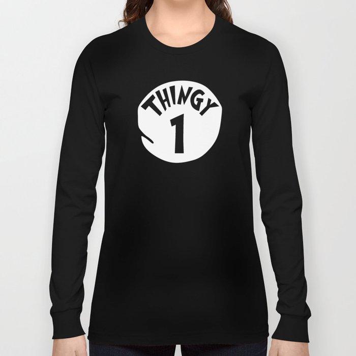 Thingy1 Long Sleeve T-shirt