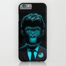 Monkey Suit II iPhone 6s Slim Case