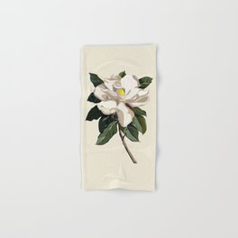 Within a Flower Hand & Bath Towel
