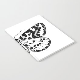 Moth Notebook