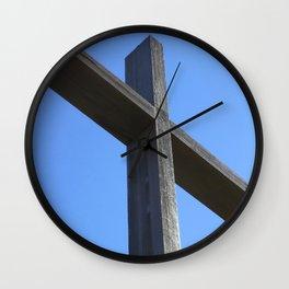 He is Risen! Wall Clock