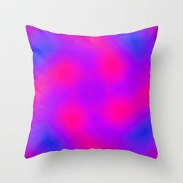 spirl Throw Pillow