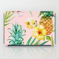 hawaii iPad Cases featuring Hawaii by 83 Oranges™