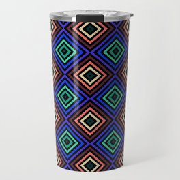 Magic Squares Travel Mug