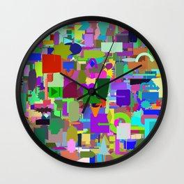 02182017 Wall Clock