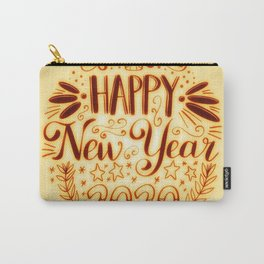Happy New Year (62).jpg Carry-All Pouch