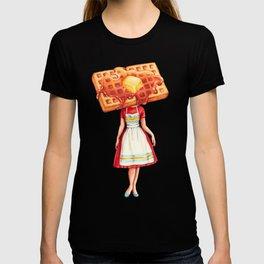 Waffle Housewife T-shirt