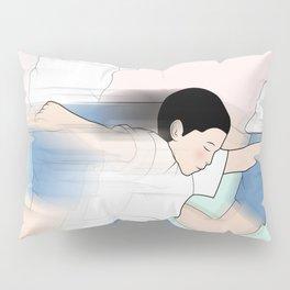 RUSH Pillow Sham