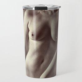 Art Nude Travel Mug