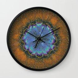 Commits Fancy Flower  ID:16165-142359-28270 Wall Clock