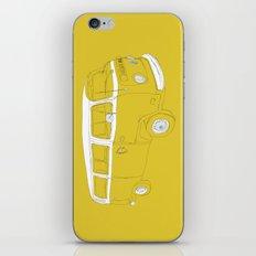 Little Miss Sunshine iPhone & iPod Skin