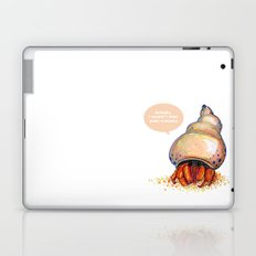 Truth Be Told Laptop & iPad Skin