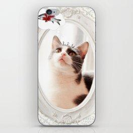 Dreaming of Fish iPhone Skin