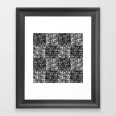 Wood II Framed Art Print