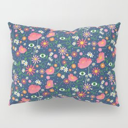 Watching you blossom / Chronicles Pillow Sham