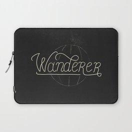 Wanderer Laptop Sleeve