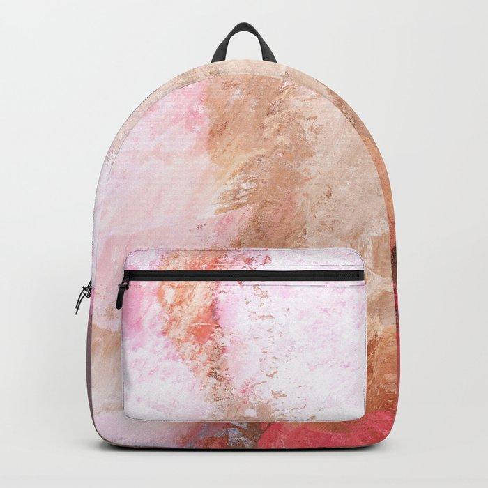 Pattern 2017 046 Backpack
