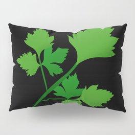 New Job New Celery Pillow Sham