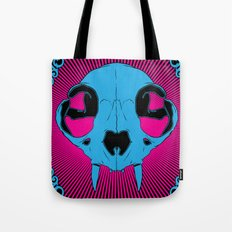 The Cats Meow Tote Bag