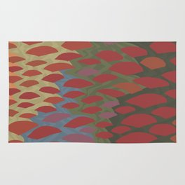 Spotted Sunfish Rug