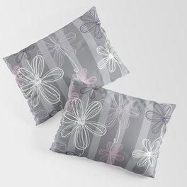 Flower Play Pillow Sham