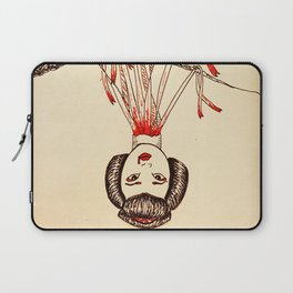 Devoted Love Laptop Sleeve