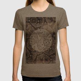 XV-IV-XIV Floral  T-shirt