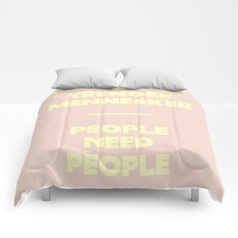SKAM - People need people Comforters