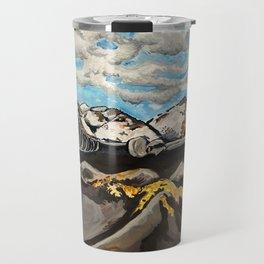 Mountain Bones Travel Mug