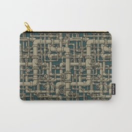 Pipes Carry-All Pouch