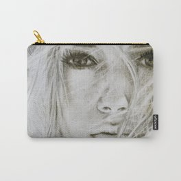 Stay with me Carry-All Pouch