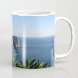 I Faraglioni di Capri Coffee Mug