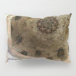 Dome Celing Pillow Sham