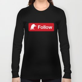 Follow the Buzzards Long Sleeve T-shirt