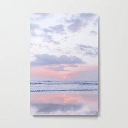 Seminyak Beach II Metal Print