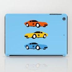 GTO iPad Case