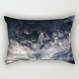 Winter 1 Rectangular Pillow