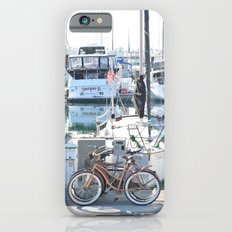 Living on the Go iPhone 6s Slim Case