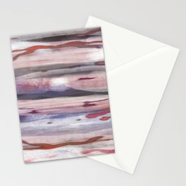Raining in Spain Stationery Cards