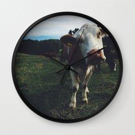 Udderly Fantastic Wall Clock