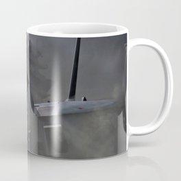 Carrier Breath Coffee Mug