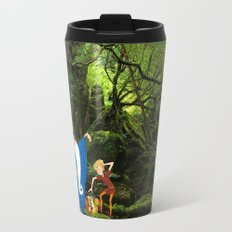 The Sword in the Stone Travel Mug