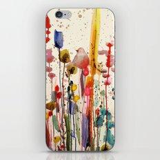 ce doux matin iPhone & iPod Skin